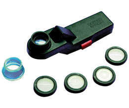 Lighted Magnifiers Lighted Inspection Magnifiers And Lamps